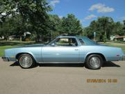 Oldsmobile 1976 Oldsmobile Cutlass S Coupe 2-Door